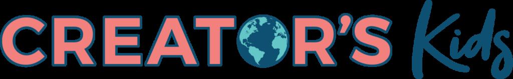 Creator's Kids logo